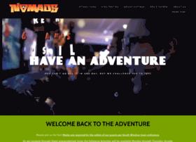 nomadsadventurequest.com