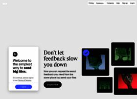 nomadsagency.wetransfer.com