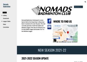 nomadsbray.com