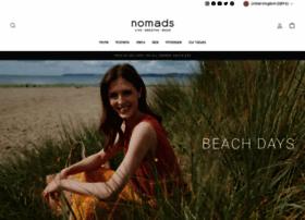 nomadsclothing.com