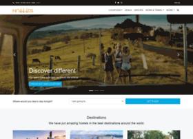 nomadshostels.com