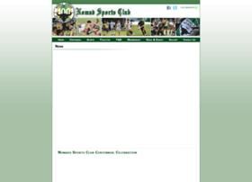nomadsportsclub.com