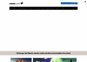 nomadsurfers.com