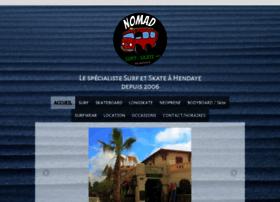 nomadsurfshop.fr