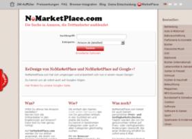 nomarketplace.com