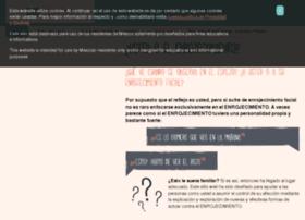 nomascarasrojas.com.mx