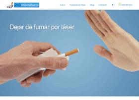 nomastabaco.es