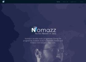 nomazz.com
