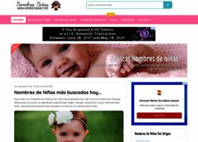 nombresninas.com