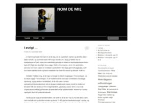 nomdemie.wordpress.com