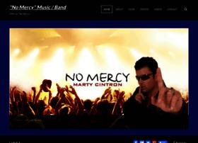 nomercymusic.com