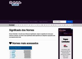 nomes.clickgratis.com.br
