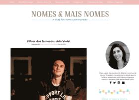 nomesportugueses.blogspot.com.br