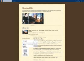 nominalme.blogspot.com