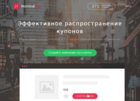 nominalpay.com