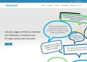 nominax.com