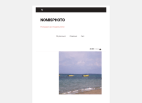 nomisphoto.co.uk