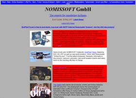 nomissoft.com
