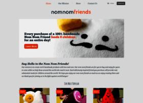 nomnomfriends.com