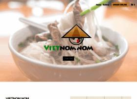 nomnomict.com