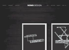 nomodesign.com