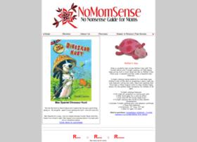 nomomsense.com