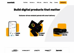 nomtek.com