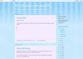 nomundodeamelie.blogspot.com