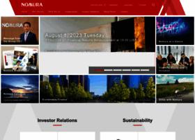 nomura.com