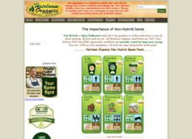 non-hybrid-seeds.com