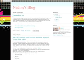 nonaabushaban.blogspot.com