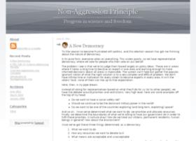 nonaggression.org