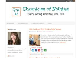 nonchron.com