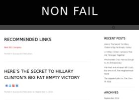 nonfail.com