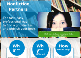nonfictionpartners.com