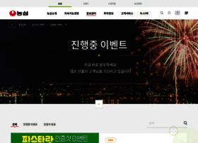 nongshimi.com