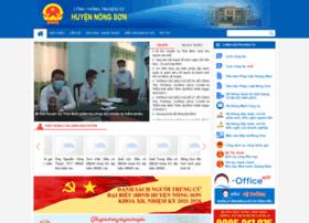 nongson.gov.vn