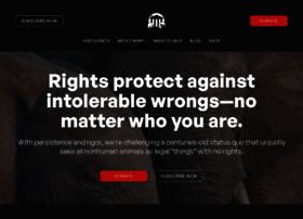 nonhumanrights.org