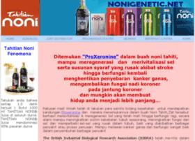 nonigenetic.net