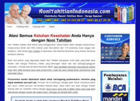 nonitahitianindonesia.com