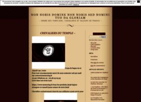 nonnobisdominenonnobissednominituodagloriam.unblog.fr