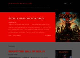 nononsensemetalreviews.blogspot.no
