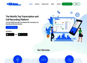 nonotes.com