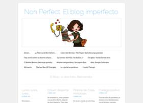 nonperfect.com