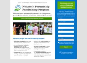 nonprofit.golftournamentmanagement.com