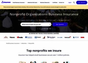 nonprofit.insureon.com