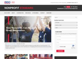 nonprofitblog.bdo.com