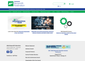 nonprofitfederation.org