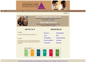 nonprofithealthcare.org
