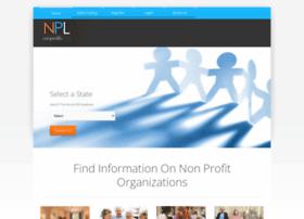 Nonprofitlist.org